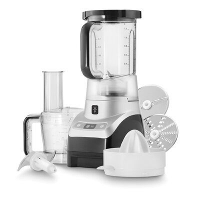 Wolfgang Puck® Blender, Food Processor and Juicer Trio