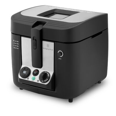 Wolfgang Puck® Deep Fryer