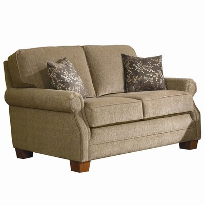 Charles Schneider Furniture Loveseat
