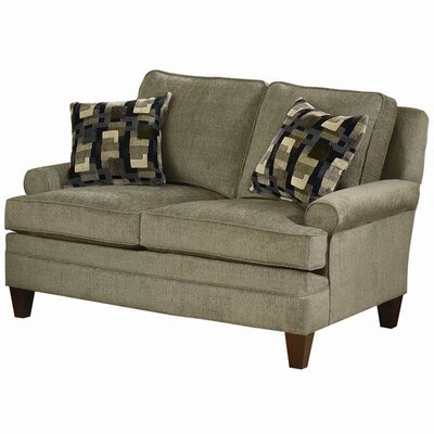 Charles Schneider Furniture Halladay Loveseat
