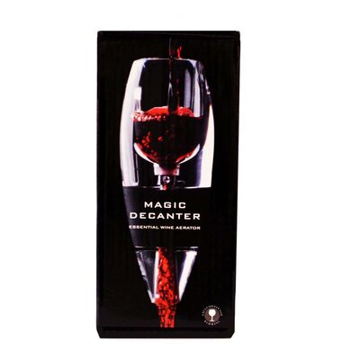 Wine Decanter and Aerator