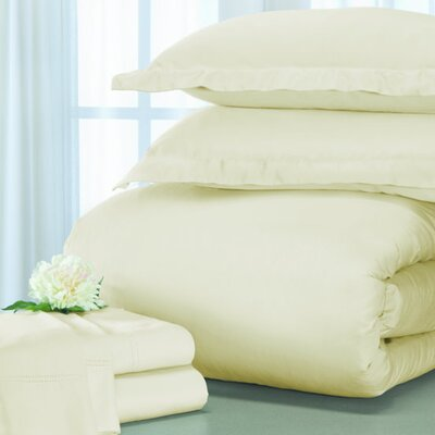 Victoria Classics Dynasty Collection 400 Thread Count 4-Piece Sheet Set