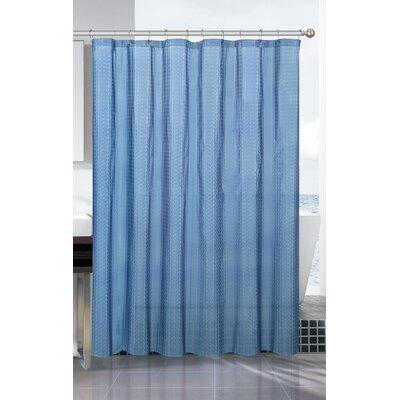 Victoria Classics Cube 3d Eva Shower Curtain Reviews Wayfair