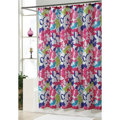 Makayla 13-Piece Shower Curtain Set