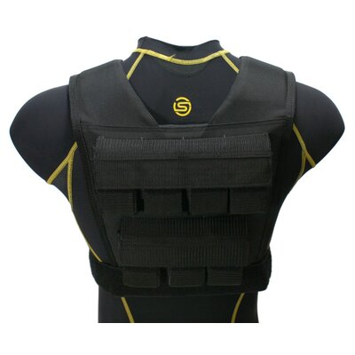 Muscle Driver USA Elite Weight Vest