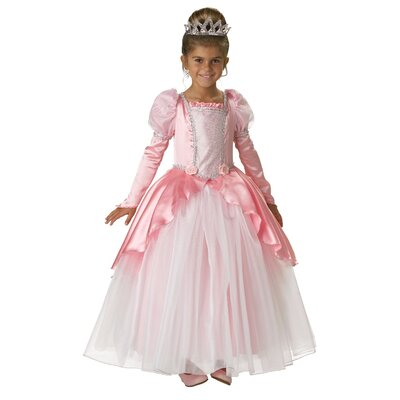 InCharacter Costumes Fairytale Princess Costume