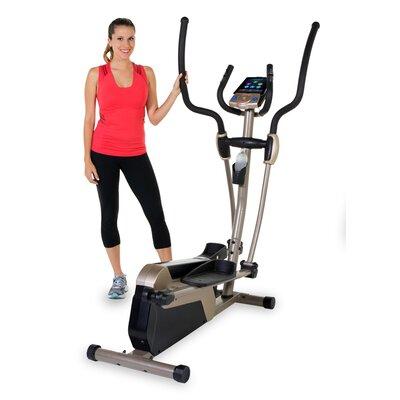 man iron ellipticals