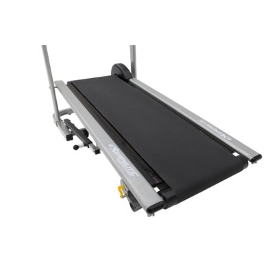 Exerpeutic Fitness Manual Treadmill