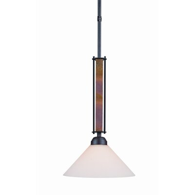 Sierra Patina Large 1 Light Pendant