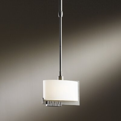 Hubbardton Forge Axis Impressions 1 Light Pendant