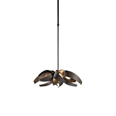 Corona 4 Light Pendant