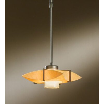 Hubbardton Forge Bento 1 Light Drum Pendant