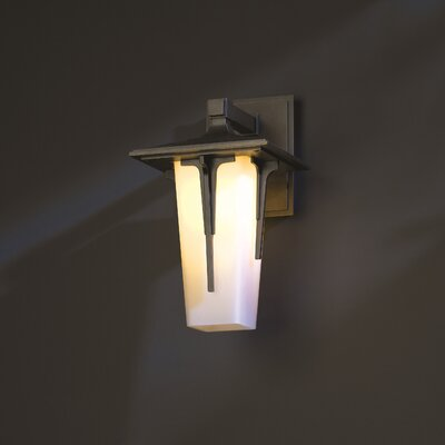 Wayfair Outdoor Wall Lights : Modern Prairie 1 Light Outdoor Wall Lighting Wayfair