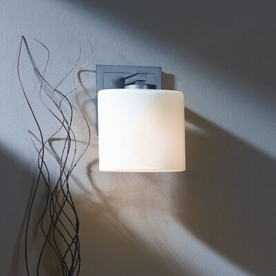 Hubbardton Forge Simple Ellipse Wall Sconce