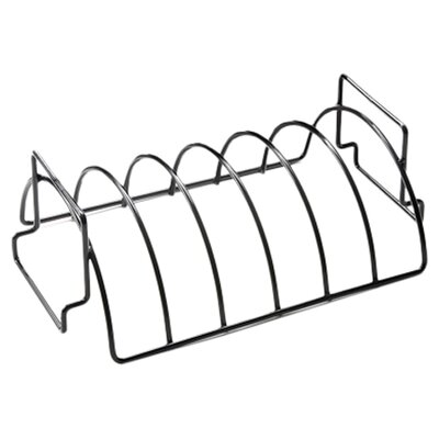 Outset Reversible Nonstick Rib Rack