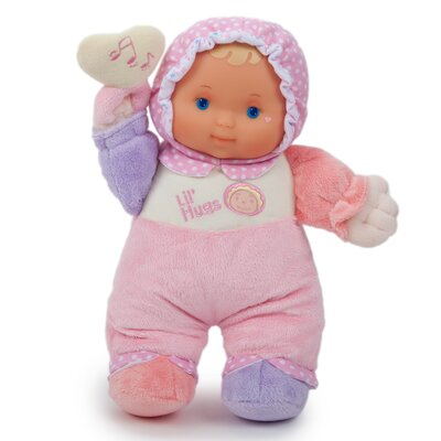 JC Toys Lil' Hugs Doll