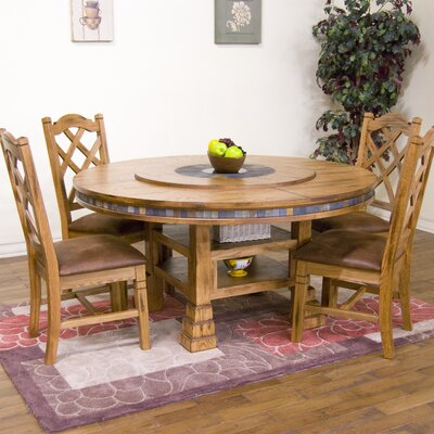 Sedona 5 Piece Dining Set