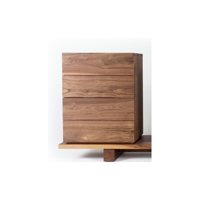 Seccio Four Drawer Chest