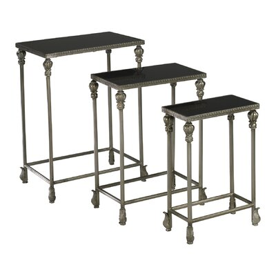 Cyan Design Livingston 3 Piece Nesting Tables
