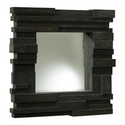 Stackato Mirror in Brown