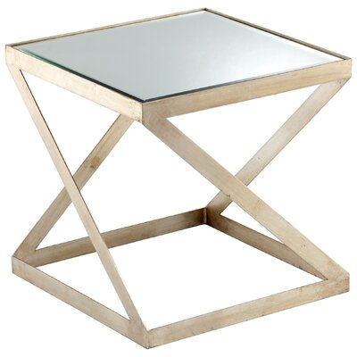 Cyan Design Newman Table in Antique Flemish