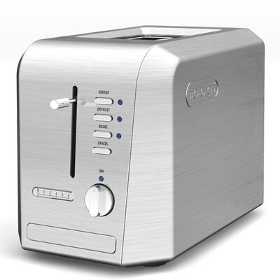 DeLonghi 2-Slice Conventional Toaster
