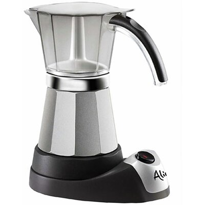 DeLonghi Electric Moka Espresso Maker