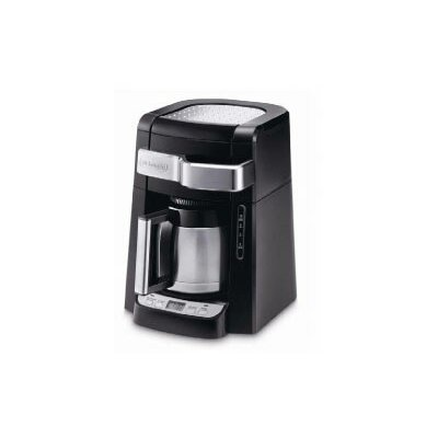 10-Cup Frontal Access Coffee Maker