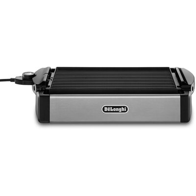 DeLonghi 2-in-1 Reversible Grill and Griddle