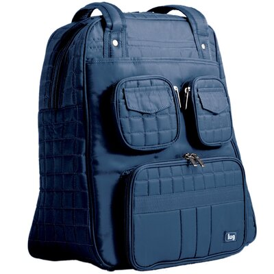 Lug Puddle Jumper Overnight / Gym Tote Bag