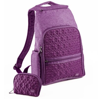 Lug Dodger Mini Backpack