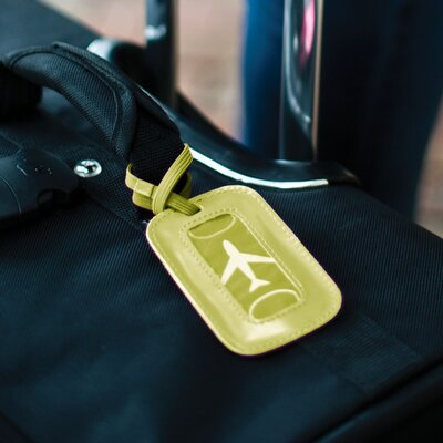 Lug Luggage Belt / Tag