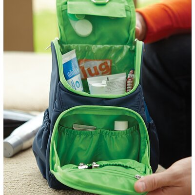 Lug Caddy Vertical Toiletry Bag