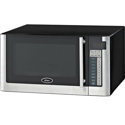 1.1 Cubic Foot Digital Microwave Oven