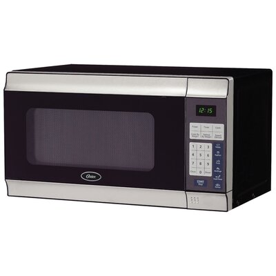 Oster 0.7 Cubic Foot Digital Microwave Oven