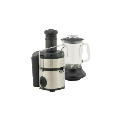 West Bend 800 Watt Stainless Steel Juice Extractor