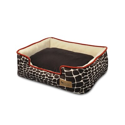 P.L.A.Y. Original Kalahari Lounge Dog Bed