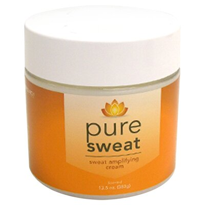 Sunlighten Scented Pure Sweat Amplifying Cream