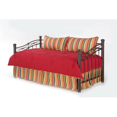 Southern Textiles Camp 4 Piece Daybed Set