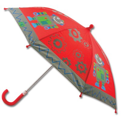 Stephen Joseph Robot Umbrella