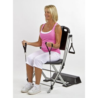 VQ ActionCare Resistance Core Gym