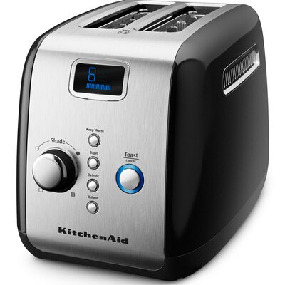 KitchenAid 2-Slice Toaster with Motorized Lift