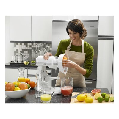 KitchenAid Citrus Juicer Mixer Attachment