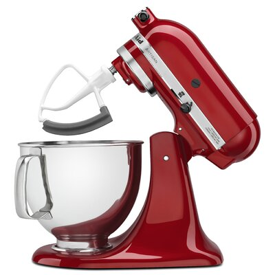 KitchenAid Flex Edge Beater for 4.5 Qt. and 5 Qt. Tilt Head Stand Mixer