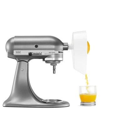 KitchenAid Citrus Juicer Mixer Attachment