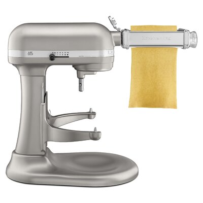 KitchenAid Pasta Roller for Stand Mixer