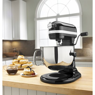 KitchenAid Professional 600 Series 6 Qt. Stand Mixer