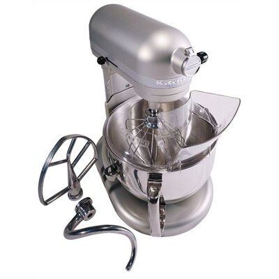 KitchenAid Professional 600 Series Bowl-Lift Stand Mixer