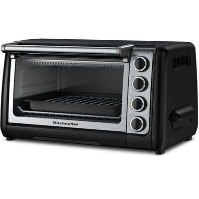 "KitchenAid 10"" Countertop Oven"