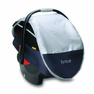 Brica Infant Comfort Canopy